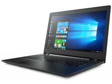 Lenovo IdeaPad V110 14in. (500GB, Intel Celeron N, 1.10GHz, 4GB) Notebook - Black - 80TF0001AU