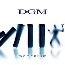 DGM - Momentum - CD DIGIPACK