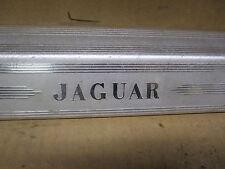 JAGUAR XJ6 85-87 1985-1987 DOOR SADDLE MOLDING PASSENGER REAR RH