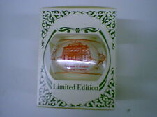F&S Beer Limited Edition Shamokin PA Ornament