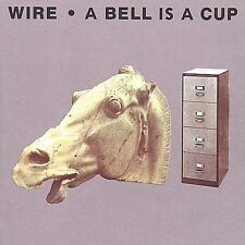 Bell Is a Cup Until It Is Struck by Wire