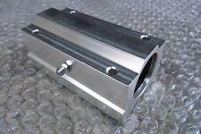 10 Pcs 25 mm Router Motion SC25LUU Bearing Solide Block Unit XYZ CNC SCL Series