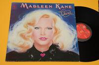 MADLEEN KANE LP CHERI 1°ST ORIG FRANCIA 1979 EX !!