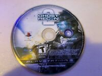 Tom Clancy's Ghost Recon: Advanced Warfighter 2 (PS3 PlayStation 3) - DISC ONLY
