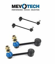 For Jeep Wrangler 07-16 Set of Pairs Front & Rear Sway Bar Link Kits Mevotech