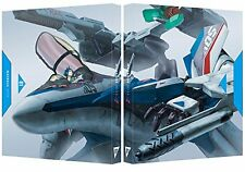 Macross Delta 01 [Limited Edition]  Blu-ray