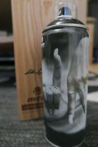 "MONTANA LIMITED EDITION COLORS ""Estevan Oriol"" Spraydose Spray cans Graffiti MTN"