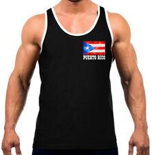 Puerto Rico Morovis Flag License Plate Black /& White Boricua Emblem