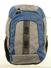 "NW/OT WENGER 16"" Laptop Backpack w/Tablet Pocket - Blue/Gray  BACK TO SCHOOL"