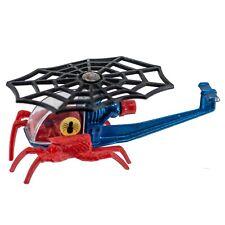 Vintage Corgi Juniors Spider-Man Copter Made In Great Britain Loose