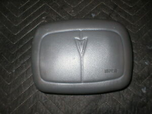 1993-97 FIREBIRD T/A STEERING WHEEL CENTER AIR BAG GM 94 95 96 97 AIRBAG DRIVER