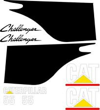 Decal Sets For Challenger, Case, Case Ih, Ford, John Deere, Massey Ferguson More