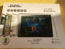PIPO MAX M8 Pro RK3188 cuatro núcleos 9.4 Pulgadas IPS Android 4.1 Tablet