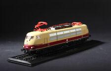 Atlas BR 103 226-7 1973 Tram HO 1/87 Diecast Model