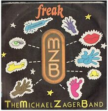 17262 - THE MICHAEL ZAGER BAND - MUSIC FEVER