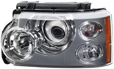 HELLA GENUINE OEM 1LL238036-411 LEFT HEADLIGHT RANGE ROVER XEN BENDING