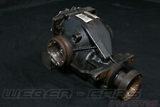 BMW 5er E60 Limo 530d M57N Differential Hinterachsgetriebe* 2,47 7521661 7521662