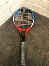 New listing Donnay Lyon Henri Leconte Signature-Rare As-Grip4 In Top Condition