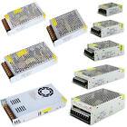 AC 110V / 220V a 12V DC Interruptor de fuente adaptador de luz tira LED
