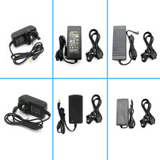 Universal 12V 2/3/5/6/10A Adapter Power Supply for Router Speaker CCTV Camera
