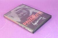 DVD LUCIANO PAVAROTTI ANNIVERSARY  + CONCERTO 1989 [RN-056]