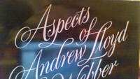 Andrew Lloyd Webber - Aspects (LP)