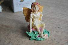 Stewart Ross Fairy Collection 7cm Figure Ornament Hand Crafted Collectables