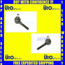 VW Beetle,Transporter LEFT+RIGHT Stering Tie Rod End Set URO 131415811+131415812
