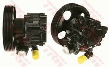 TRW Hydraulikpumpe Lenkung Servopumpe Lenkhilfe JPR380