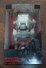AT-ST Imperial Walker STAR WARS The Black Series WALMART Exclusive RARE