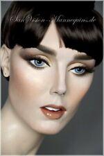 Rare Rootstein Vintage Female Mannequin Margo T5 Wig Stand Schaufensterpuppe