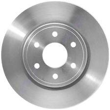 Disc Brake Rotor-RWD Front Bendix PRT5675