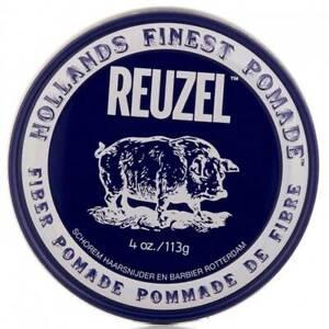 Reuzel Fiber Pomade 113 g/ 4 oz.