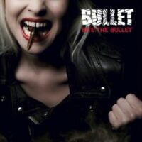 BULLET - BITE THE BULLET LP Vinyl RSD 2019 NEW!
