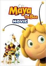 New: MAYA THE BEE MOVIE- DVD (Children's)