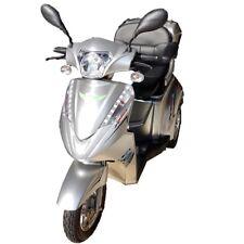Dreirad Scooter Seniorenmobil Eco Engel 500 Elektro Mobil  silber 650 Watt