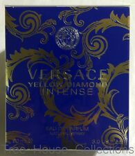 Treehouse: Versace Yellow Diamond Intense EDP Perfume Spray For Women 90ml