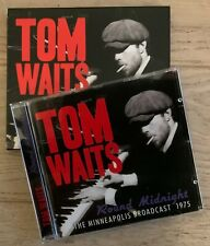Tom Waits - 'Round Midnight (The Minneapolis Broadcast 1975/Live Recording,...