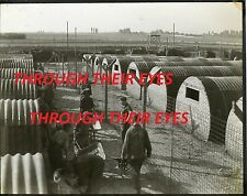 DVD SCANS OF WW2 PHOTO ALBUM US POW CAMPS IN BELGIUM & CHARTRES FRANCE 1945