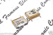 2pcs - WIMA MP3R-Y2 4700P (4700pF 4,7nF) 250Vac pitch:15mm Capacitors