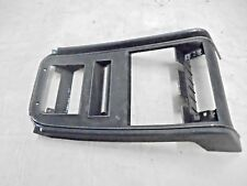 1971-1973 Mustang Center Dash Console Trim Bezel