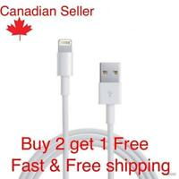 8 Pin USB Charger Charging Cable for iPhone 11 X 8 8plus 7 7plus 6 6S plus 5 5S