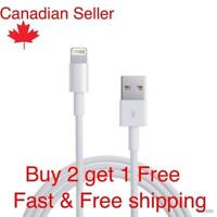 8 Pin USB Charger Charging Cable for iPhone 8 8plus 7 7plus 6 6S plus 5 5S