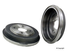 Rear Brake Drums /& Shoes OE Replacement For Honda Accord 1990-2002