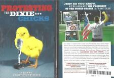 DVD: PROTESTING THE DIXIE CHICKS.....NEW