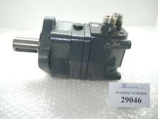 Hydraulikmotor Danfoss OMS 80 Nr. 151F0200, Demag gebrauchte Ersatzteile