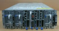 "Dell PowerEdge C8000 3x C8220 2x E5-2660/32GB/2x 2.5"" Bay + 3x C8000XD 12x Bay"