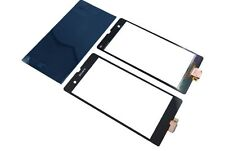 Original Sony Xperia Z LT36 i C6603 Touchscreen Front LCD Display Glas Cover Neu