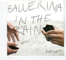 (HD877) Ballerina In The Rain, Fufanu - 2016 DJ CD