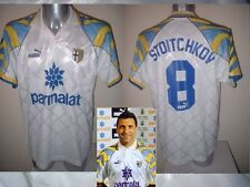 Parma Stoitchkov Bulgaria Adult XL Shirt Jersey Soccer Football Maglia Italy Old